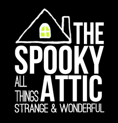 The Spooky Attic