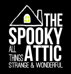 The Spooky Attic